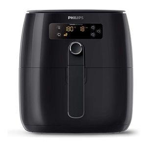 Philips Airfryer w TurboStar Avance Model #HF9641